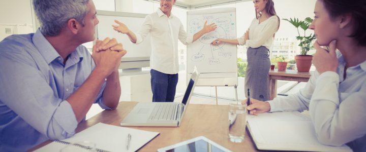 Managementadviesbureaus voor kleine bedrijven – De juiste kiezen